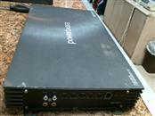 POWER BASS Car Amplifier ASA800.2